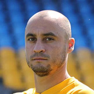 Pavlo Pashayev