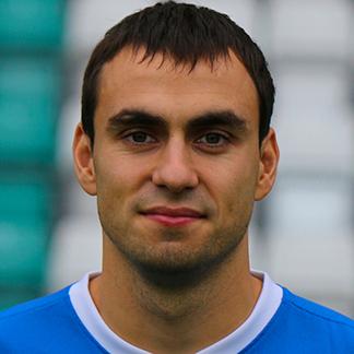 Сергей Зенев