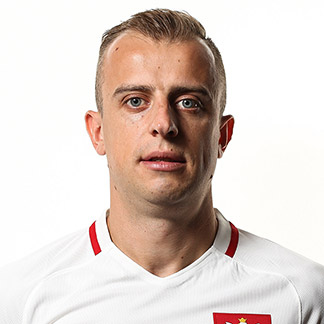 カミル・グロシツキ