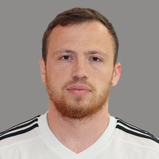 Sergei Balanovich