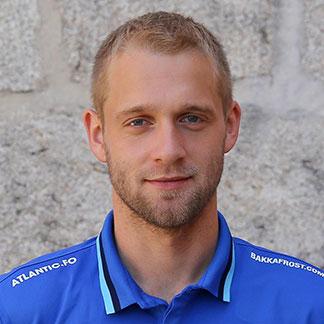 Símun Hansen