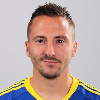 Даниел Миличевич