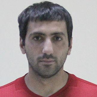 Артак Григорян