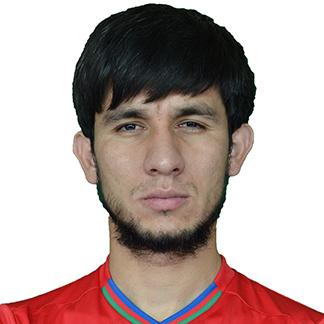 Афран Исмайлов