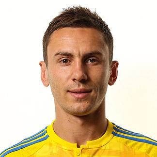 Serhiy Rybalka