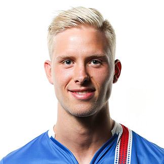 Hördur Magnússon
