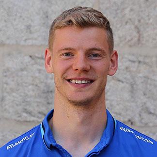 Ári Jonsson