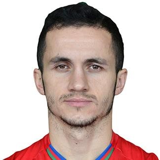 Намик Алескеров