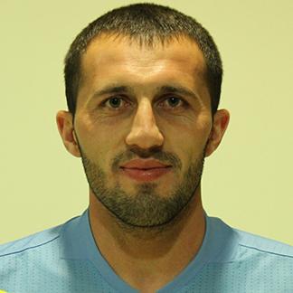 Гафуржан Суюмбаев