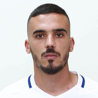 Dimitris Kourbelis