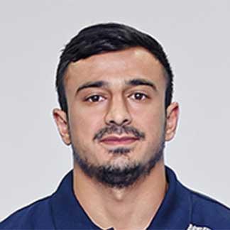 Tamkin Khalilzade