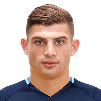 Nicholas Ioannou