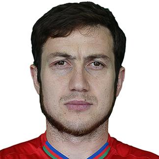 Magomed Mirzabekov
