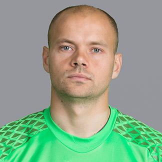 Sergei Chernik