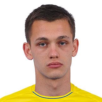 Volodymyr Shepeliev