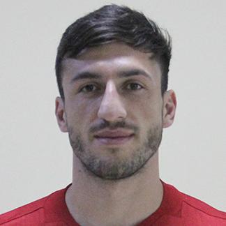 Гегам Кадимян