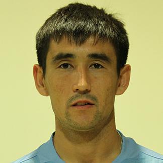 Ilyas Amirseitov