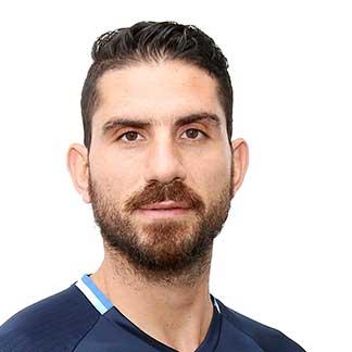 Marios Nikolaou