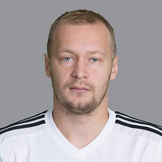 マクシム・ボルダチェフ