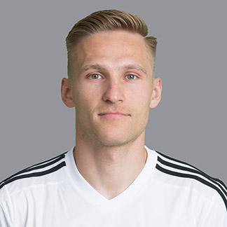 Sergei Krivets