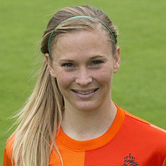 Claudia van den Heiligenberg