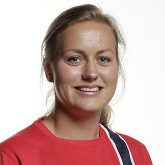 Kristine Hegland