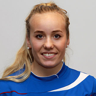 Elisa Vidarsdóttir