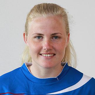Soffia Arnthrudur Gunnarsdottir