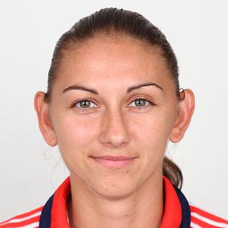 Yulia Grichenko