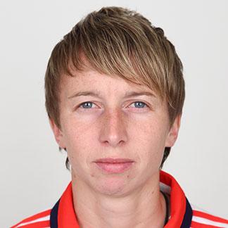 Maria Dyachkova