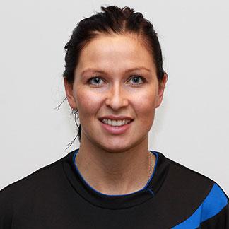Gudbjörg Gunnarsdóttir