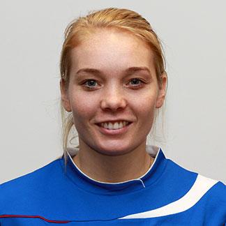 Margrét Lára Vidarsdóttir