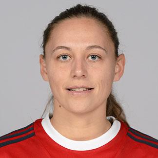 Mariann Knudsen