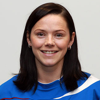 Ólína Vidarsdóttir