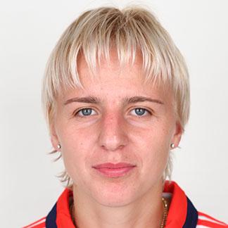 Elena Morozova