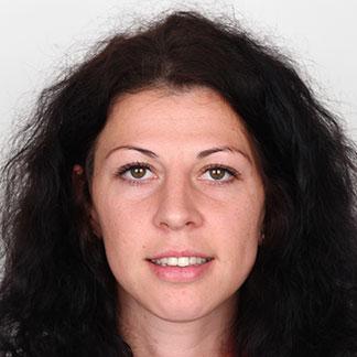 Anastasia Kostyukova
