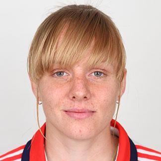Ksenia Tsybutovich