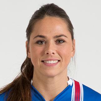 Sara Bjork Gunnarsdóttir