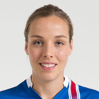 Anna Bjork Kristjansdóttir