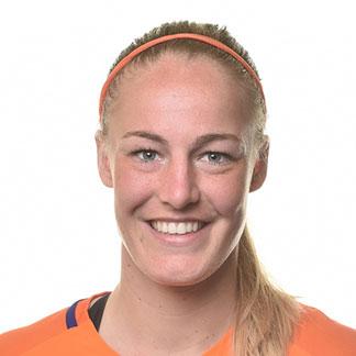 Stephanie van der Gragt