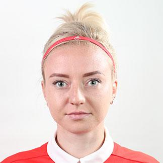 Anna Cholovyaga