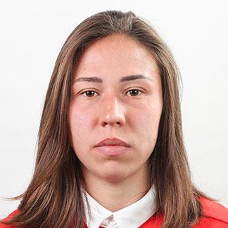 Эльвира Зиястинова