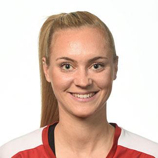 Sarah Puntigam
