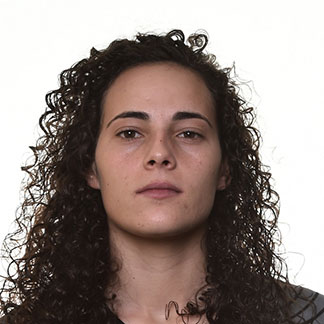 Патрисия Мораиш