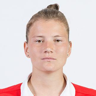 Anastasia Pozdeeva