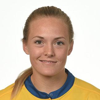 Магдалена Эрикссон