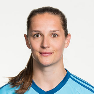 Laura Benkarth
