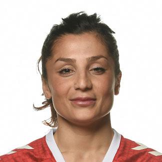 Надя Надим