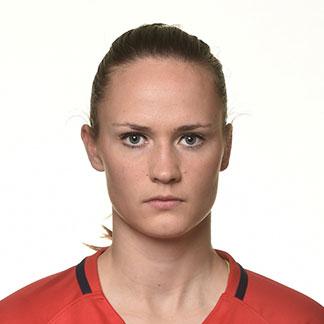 Каролине Грэм-Хансен