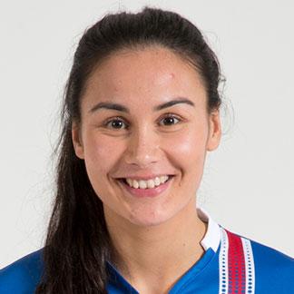 Sigrídur Gardarsdóttir